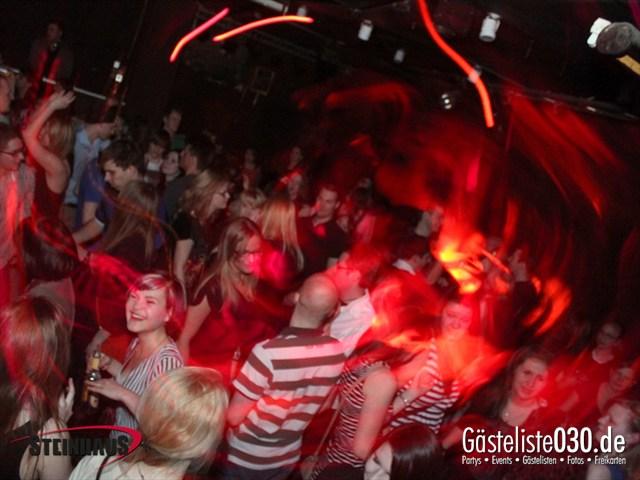 https://www.gaesteliste030.de/Partyfoto #27 Steinhaus Berlin vom 09.03.2012