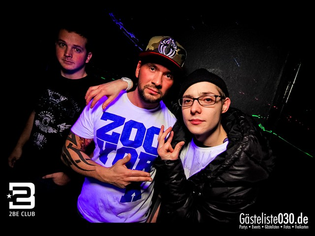 https://www.gaesteliste030.de/Partyfoto #96 2BE Club Berlin vom 14.01.2012
