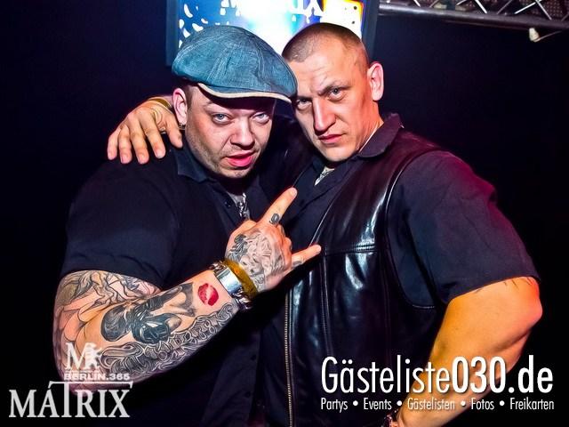 https://www.gaesteliste030.de/Partyfoto #103 Matrix Berlin vom 02.03.2012