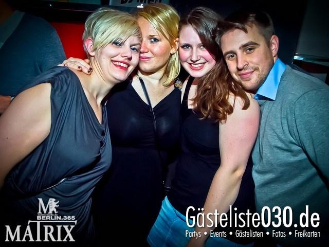 https://www.gaesteliste030.de/Partyfoto #21 Matrix Berlin vom 08.12.2011