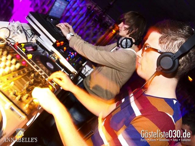 https://www.gaesteliste030.de/Partyfoto #133 Annabelle's Berlin vom 10.04.2012
