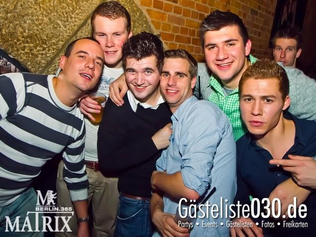 https://www.gaesteliste030.de/Partyfoto #92 Matrix Berlin vom 06.01.2012