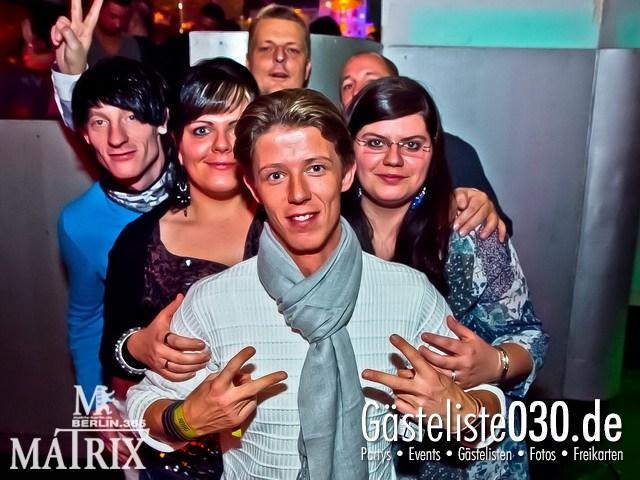 https://www.gaesteliste030.de/Partyfoto #6 Matrix Berlin vom 09.12.2011