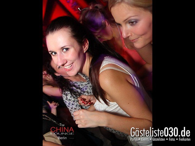 https://www.gaesteliste030.de/Partyfoto #18 China Lounge Berlin vom 11.02.2012
