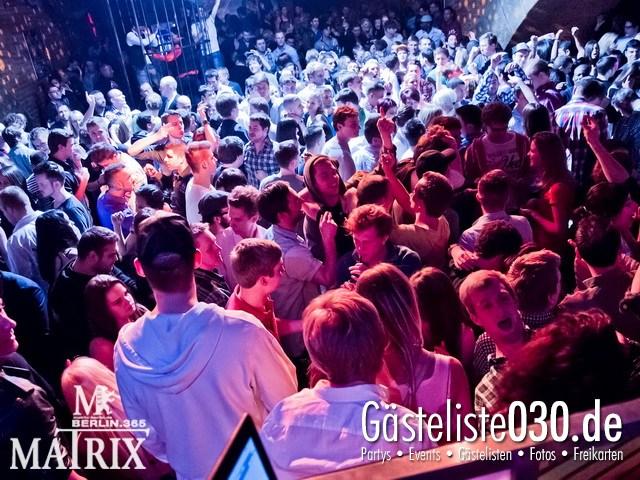 https://www.gaesteliste030.de/Partyfoto #57 Matrix Berlin vom 09.03.2012