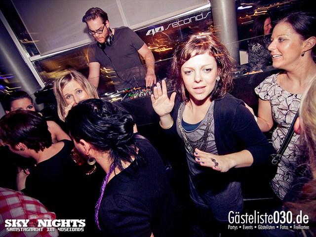 https://www.gaesteliste030.de/Partyfoto #69 40seconds Berlin vom 10.03.2012