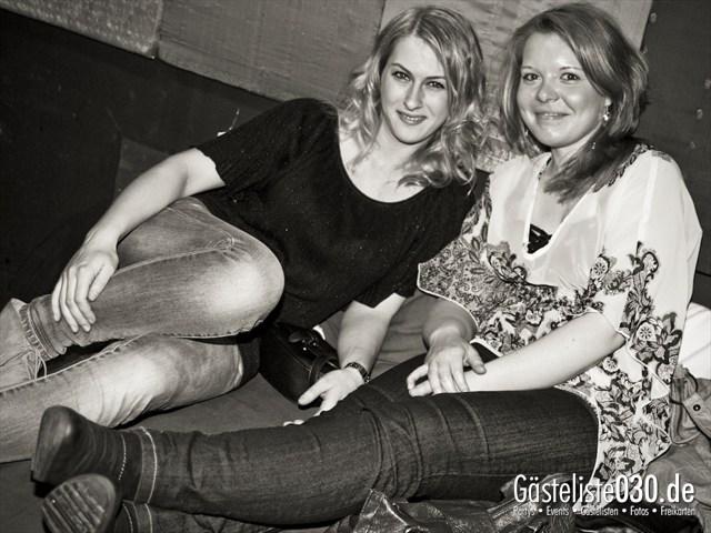https://www.gaesteliste030.de/Partyfoto #9 Spindler & Klatt Berlin vom 13.04.2012