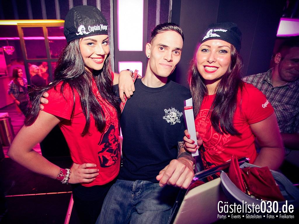 Partyfoto #50 Pulsar Berlin 11.05.2012 Impulsiva !!! Laut !!! Wild !!! Grenzenlos