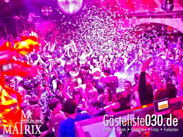 https://www.gaesteliste030.de/Partyfoto #44 Matrix Berlin vom 28.01.2012