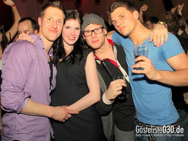 https://www.gaesteliste030.de/Partyfoto #19 Spindler & Klatt Berlin vom 10.03.2012