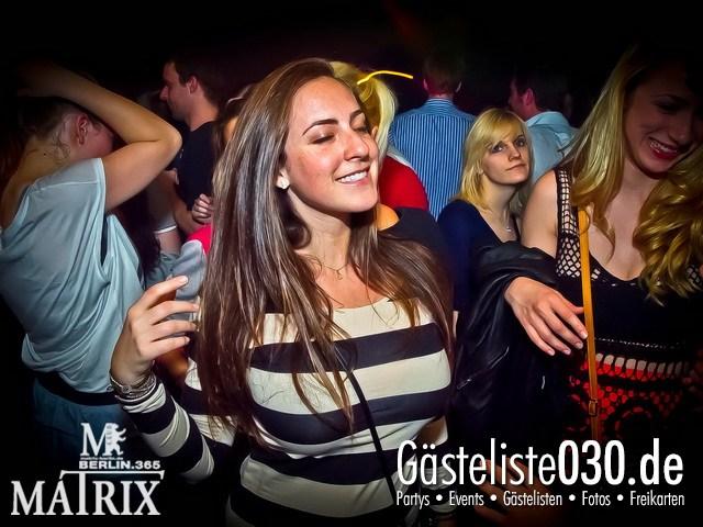 https://www.gaesteliste030.de/Partyfoto #31 Matrix Berlin vom 17.03.2012