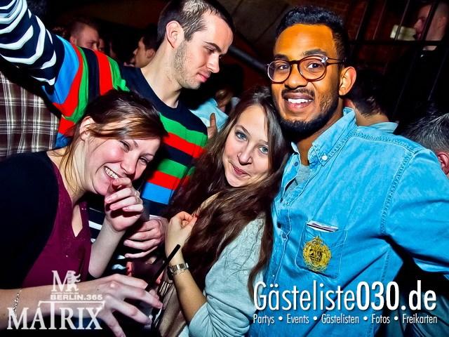 https://www.gaesteliste030.de/Partyfoto #7 Matrix Berlin vom 14.01.2012