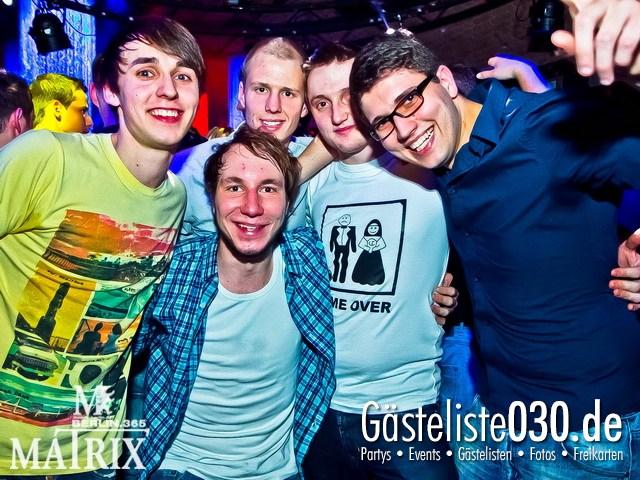 https://www.gaesteliste030.de/Partyfoto #10 Matrix Berlin vom 15.03.2012