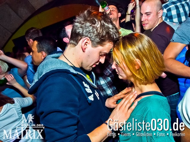 https://www.gaesteliste030.de/Partyfoto #8 Matrix Berlin vom 03.03.2012