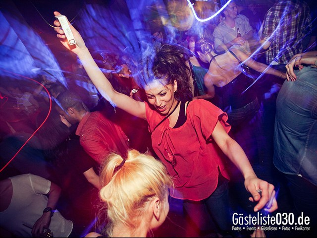 https://www.gaesteliste030.de/Partyfoto #130 Tube Station Berlin vom 12.05.2012