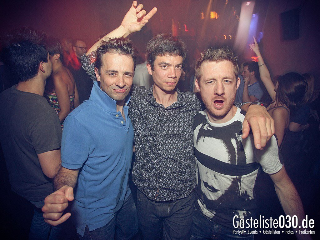 Partyfoto #50 Spindler & Klatt 28.04.2012 When Loves Takes Over