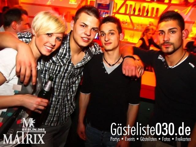 https://www.gaesteliste030.de/Partyfoto #44 Matrix Berlin vom 05.05.2012