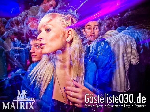 https://www.gaesteliste030.de/Partyfoto #84 Matrix Berlin vom 01.02.2012