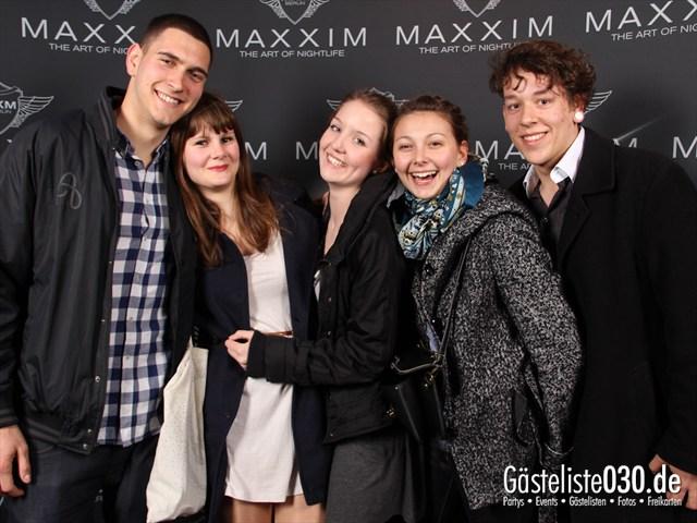 https://www.gaesteliste030.de/Partyfoto #22 Maxxim Berlin vom 30.03.2012