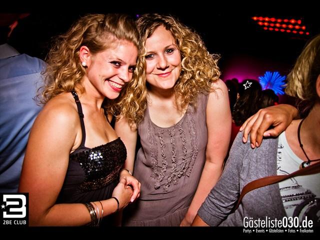 https://www.gaesteliste030.de/Partyfoto #125 2BE Club Berlin vom 05.05.2012