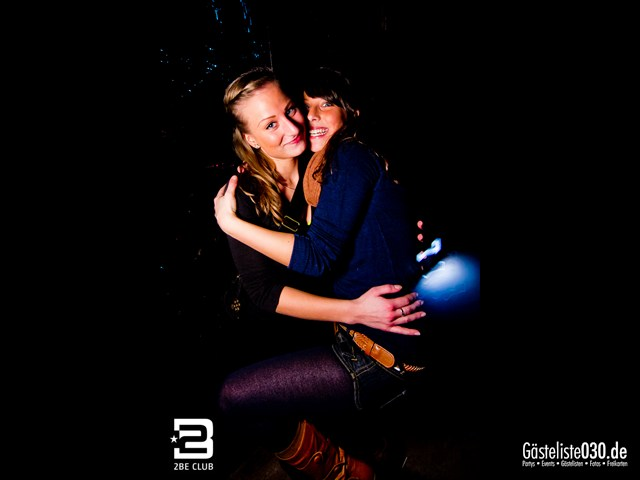 https://www.gaesteliste030.de/Partyfoto #65 2BE Club Berlin vom 10.12.2011