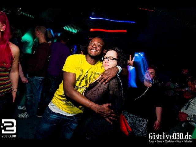 https://www.gaesteliste030.de/Partyfoto #135 2BE Club Berlin vom 31.03.2012