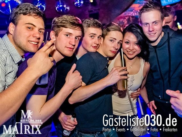 https://www.gaesteliste030.de/Partyfoto #157 Matrix Berlin vom 11.04.2012