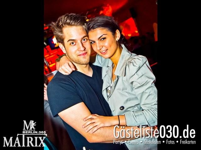https://www.gaesteliste030.de/Partyfoto #12 Matrix Berlin vom 14.03.2012