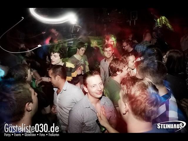 https://www.gaesteliste030.de/Partyfoto #51 Steinhaus Berlin vom 11.05.2012