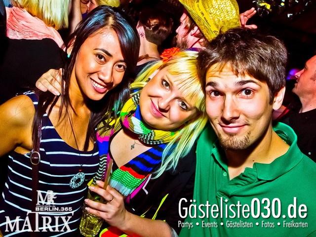 https://www.gaesteliste030.de/Partyfoto #16 Matrix Berlin vom 20.04.2012