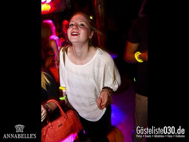 https://www.gaesteliste030.de/Partyfoto #121 Annabelle's Berlin vom 10.04.2012