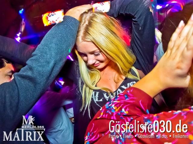 https://www.gaesteliste030.de/Partyfoto #11 Matrix Berlin vom 06.01.2012