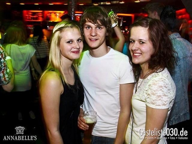 https://www.gaesteliste030.de/Partyfoto #128 Annabelle's Berlin vom 10.04.2012