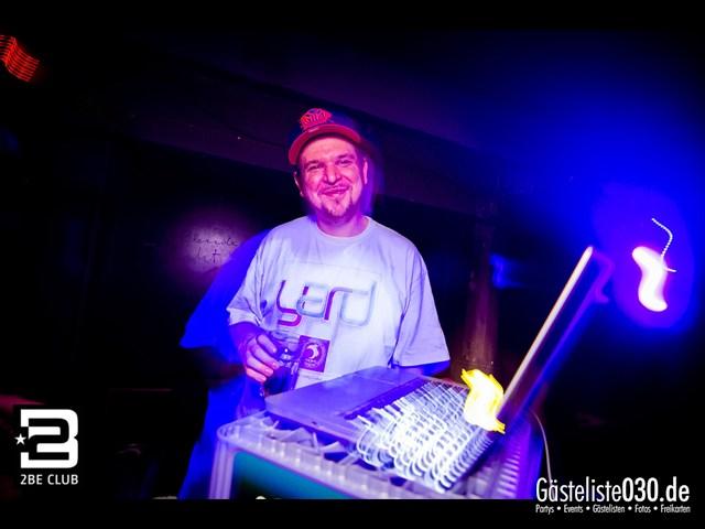 https://www.gaesteliste030.de/Partyfoto #136 2BE Club Berlin vom 21.01.2012
