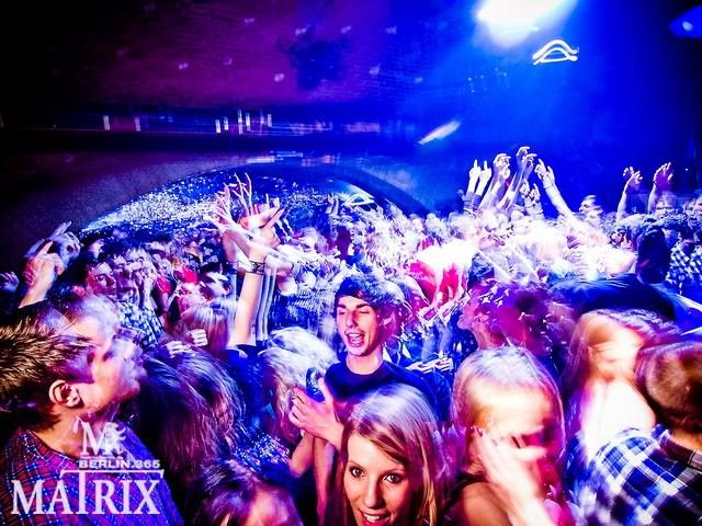 Partyfoto #49 Matrix 15.02.2012 Allure