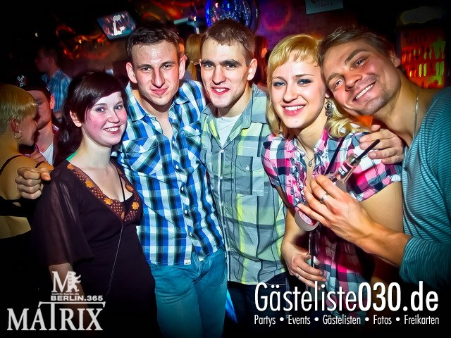 https://www.gaesteliste030.de/Partyfoto #66 Matrix Berlin vom 22.02.2012