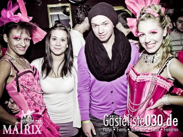 https://www.gaesteliste030.de/Partyfoto #57 Matrix Berlin vom 14.02.2012