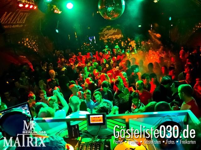 https://www.gaesteliste030.de/Partyfoto #26 Matrix Berlin vom 25.02.2012