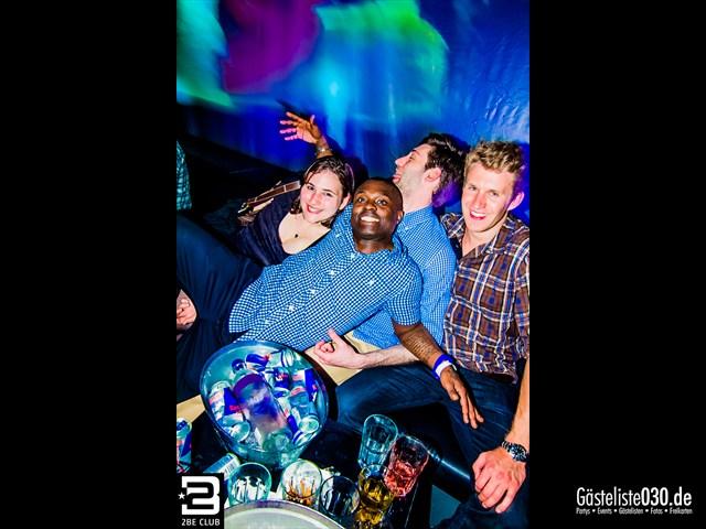 https://www.gaesteliste030.de/Partyfoto #99 2BE Club Berlin vom 21.04.2012