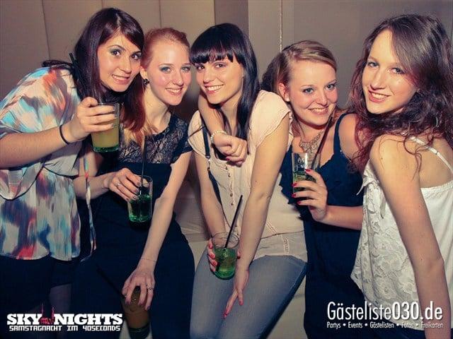 https://www.gaesteliste030.de/Partyfoto #63 40seconds Berlin vom 21.04.2012