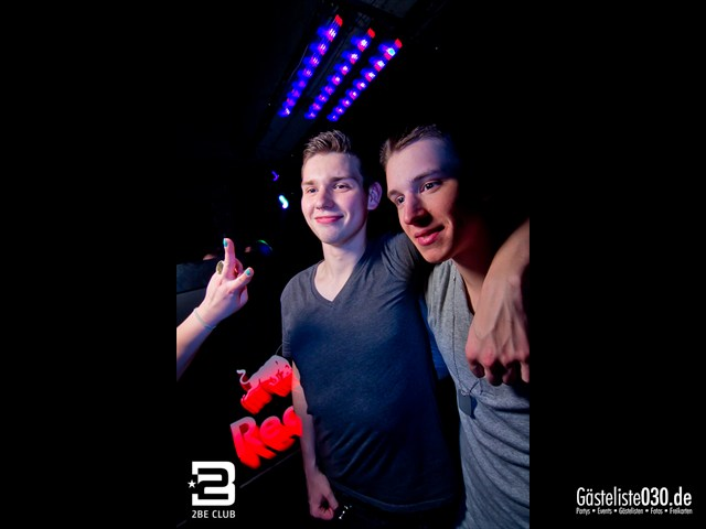 https://www.gaesteliste030.de/Partyfoto #139 2BE Club Berlin vom 25.12.2011