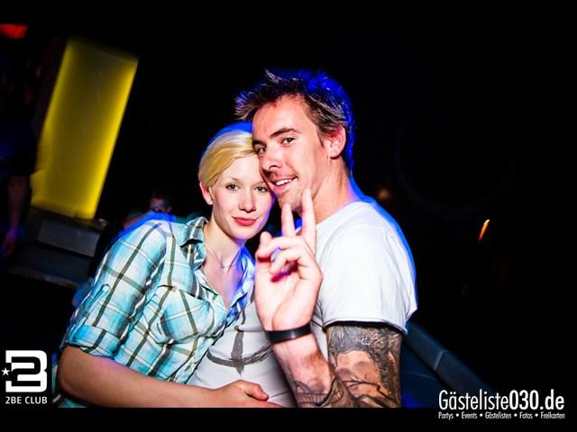 https://www.gaesteliste030.de/Partyfoto #31 2BE Club Berlin vom 05.05.2012