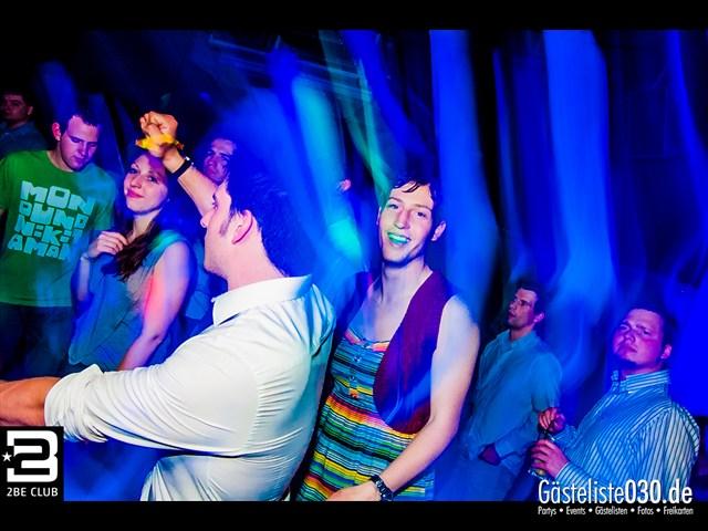 https://www.gaesteliste030.de/Partyfoto #52 2BE Club Berlin vom 21.04.2012
