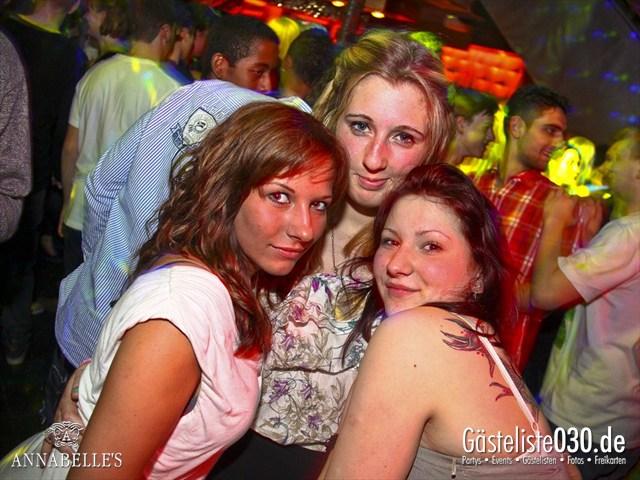 https://www.gaesteliste030.de/Partyfoto #125 Annabelle's Berlin vom 11.04.2012