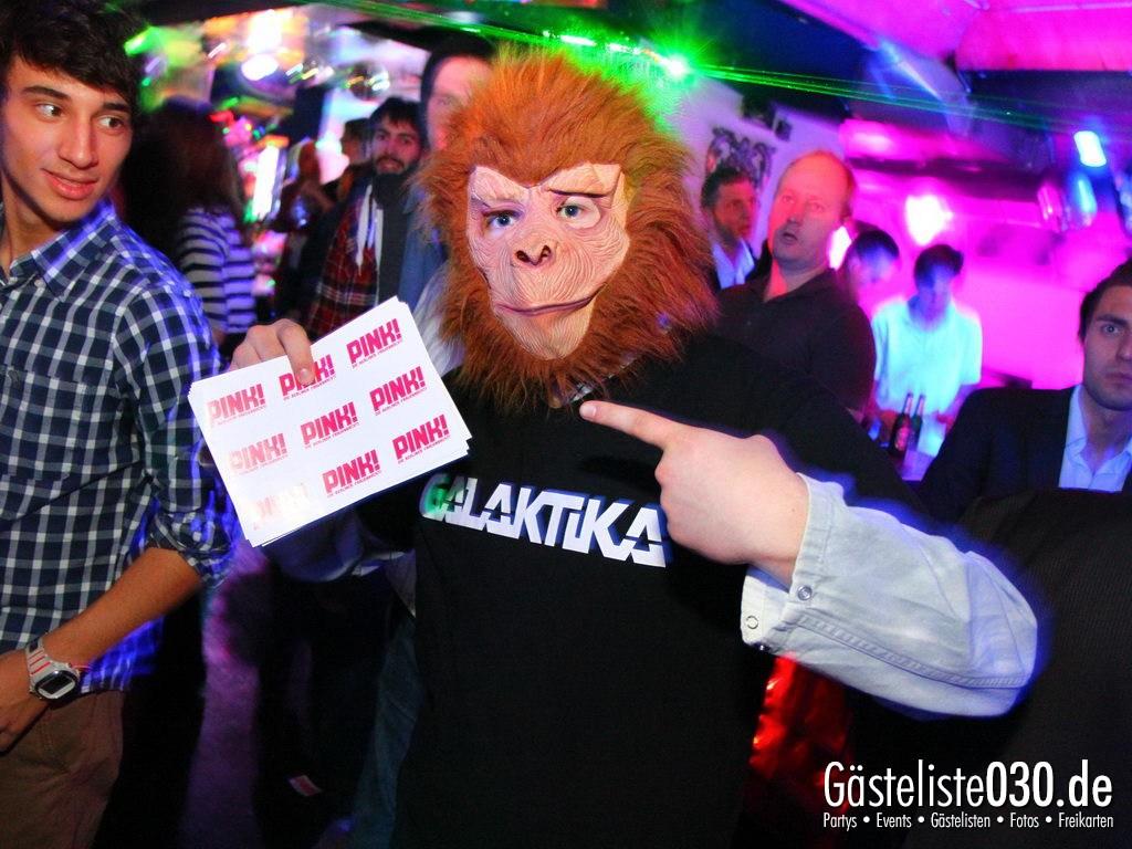 Partyfoto #51 Q-Dorf 29.02.2012 Die Berliner Clubnacht