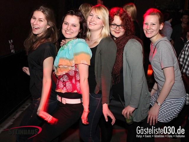 https://www.gaesteliste030.de/Partyfoto #8 Steinhaus Berlin vom 09.03.2012