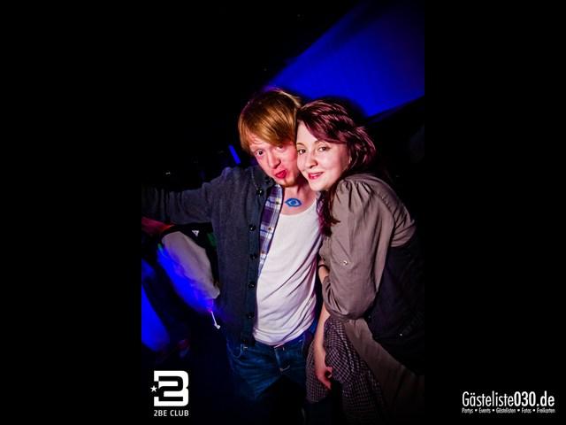 https://www.gaesteliste030.de/Partyfoto #137 2BE Club Berlin vom 11.02.2012