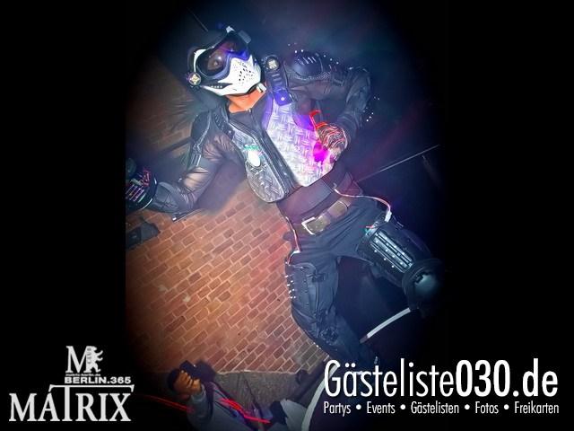 https://www.gaesteliste030.de/Partyfoto #230 Matrix Berlin vom 06.04.2012