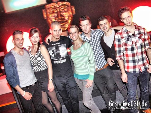https://www.gaesteliste030.de/Partyfoto #63 Box Gallery Berlin vom 30.03.2012