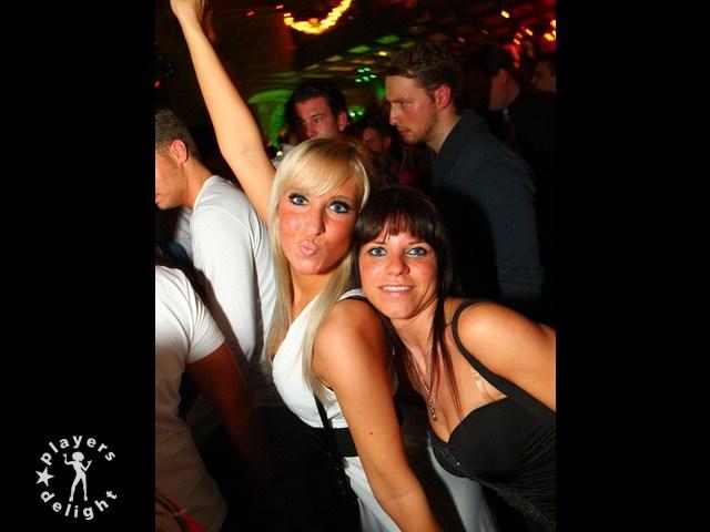 Partyfoto #50 Adagio 25.12.2011 Players Delight *X-Mas Special*